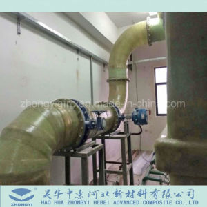 Prodotti di FRP - condotto e tubo di FRP