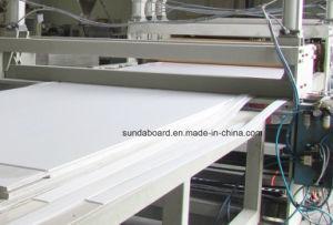 2018防水印刷された競争価格PVC泡のボードの/PVCの泡の版の/PVCの泡シート