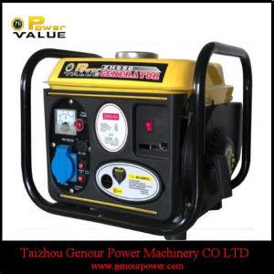Gerador de gasolina gerador de 500 W