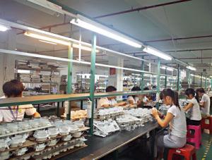 SMD2216 240LEDs/M DC24V 10mm 2216 strisce del LED