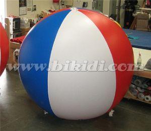 ballon van de Reclame van de Diameter van 2m de Opblaasbare voor Ballon Campaign/Helium voor Verkoop