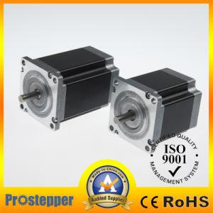 NEMA 24 Fase 2/3 Tipo Estándar DC sin escobillas Stepping/Motor de pasos para la impresora 3D Descargas