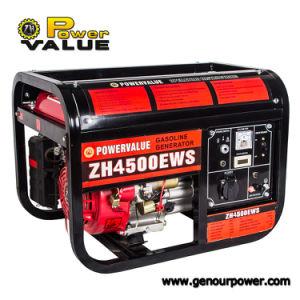 Générateur à essence portable 3000W 220V
