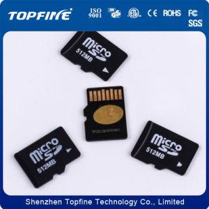 512 MB de tarjeta de memoria Micro SD 512MB TF para promociones