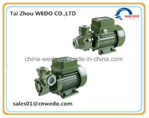 De elektrische Pomp van het Water voor Schoon Water 0.37kw/0.5HP 1 Duim outeletkf-1