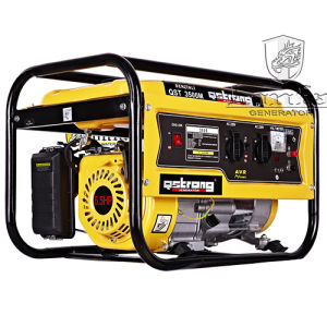 ホンダType 6.5HP Recoil Start Portable Gasoline Generator