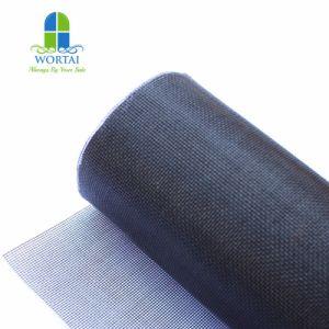 Alcalino suave y flexible de fibra resistente a la malla para la ventana y la pared