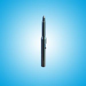 炭化物材料(KDG7/WF30/H40S)が付いている刺すような穿孔器