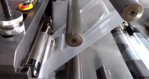 Отсутствие короткого замыкания ПЭТ-пленку бумаги из тончайшего метка контактного диска умирают Machiine реза