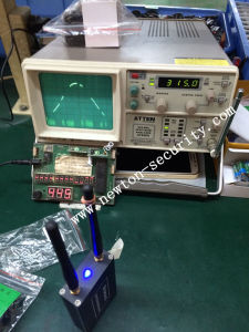 315MHz/434MHz standard Car Remote Control Jammer Blocker