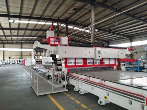 공장 가격 높은 정밀도 알루미늄 Windows CNC 절단기