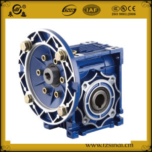 Bonfiglioli를 위한 Substitude를 위한 AC Motor Worm Gearbox