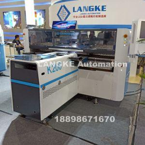 はんだののりの印刷Machine/SMT LEDの生産ラインPCBのステンシルスクリーンプリンター