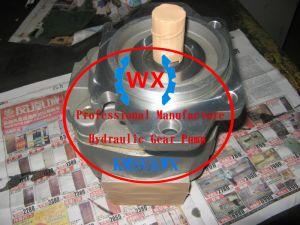 Горячий~Япония погрузчик WA400-3/Wa450-3/Wa470-3/Wf450t-1 ГИДРАВЛИЧЕСКИЙ НАСОС: 705-22-40070 запасные части