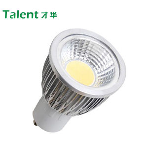 1With3With5W GU10 PAR20 220V LED Lamp
