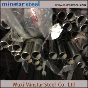 316 het versterken van de Pijp van het Roestvrij staal met Oppervlakte Miorr