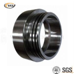 Válvula de manguito cónico con acero al carbono (HY-J-C-0482)