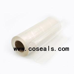 DOP de Plastic Super Transparante WindBroodjes van de Strook van pvc