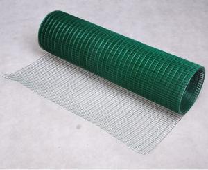 電流を通されたか、またはPVCによって塗られる溶接された網