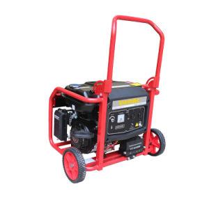 2kw Eco Line Gasoline Generator