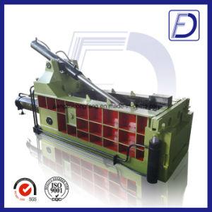 S81P-135 hidráulico de aluminio de la empacadora de metal de desecho