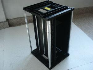 Carregamento automático de PCB SMT ESD porta revistas