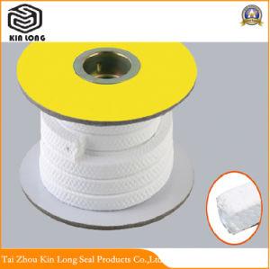 PTFE упаковки с хорошим самоуправления - Смазка и против - вставка свойства