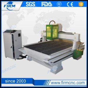 CNC de alta calidad grabado en madera Machihne