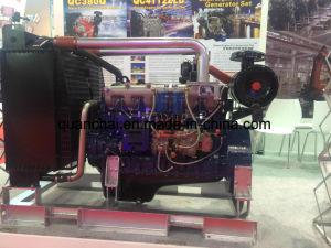直接注入の1500rpmおよび1800rpm発電機セットのディーゼル機関