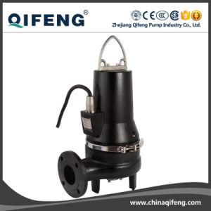 Cortador eléctrico pesado Waster Bomba de agua (CE Aprobado).