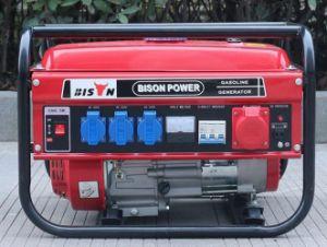 Beweglicher chinesischer Generator 2500 des Benzin-2kw