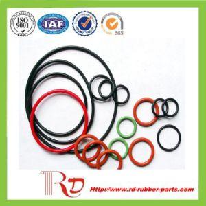 Rubber O-ring voor het Verzegelen