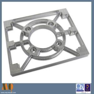Usinagem CNC de alimentação de Dongguan para 7075 as peças de alumínio