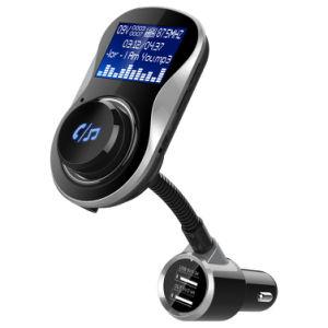 precio de fábrica Kit para coche Bluetooth Auto Reproductor de MP3