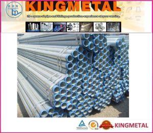 Q195 Q235 Gr. Gr. B Hot DIP Galvanized Steel Pipe