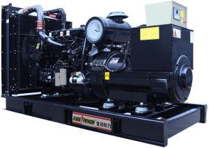 수출 아프리카 국가에 디젤 엔진 발전기 세트