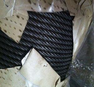 Gru Steel Wire Rope 6X36 (WS) +Iwrc, Alto-concentrazione