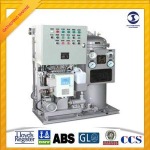 Marinegerät des Ysf Öl-Wasser-Kielraum-hydraulisches Trennzeichen-AMD