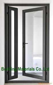 Vidro de abertura interior standard Janela Casement