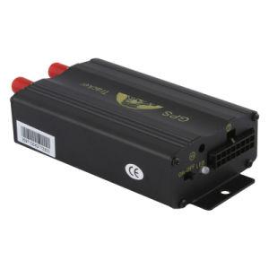 Fábrica de GPS Cobán Tk103un rastreador de GPS con software de supervisión de los vehículos Tracking