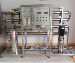 2ステージの水処理機械農業RO Watreの処置の/Drinkingの水処理