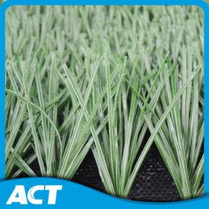 50mmの総合的な芝生、人工的な草のサッカー(w50-2)