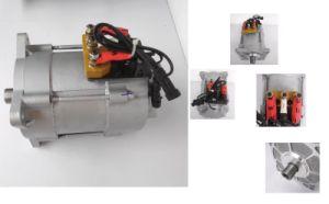 Shinegleの高いトルクの電気自動車EVのための低速3000W電動機のコントローラキット