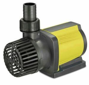 Pomp de Met duikvermogen van het Water van Aqua hl-Ledc6000