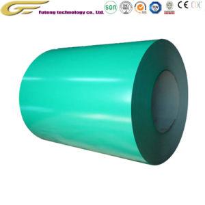 Especializada en la producción de bobinas de acero inoxidable Color Special-Shaped
