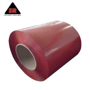 Strato della bobina preverniciato colore popolare del Mic PPGI per la costruzione della Camera