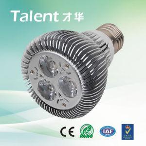 85-265V PAR20 3X3w LED Spotlight mit E27 Base