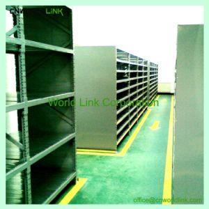 Panneau d'entrepôt à usage intensif des étagères en acier