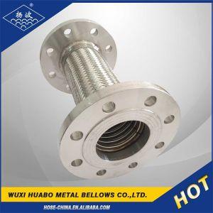 Yangbo conduttura ondulata dell'acciaio inossidabile di 300 serie