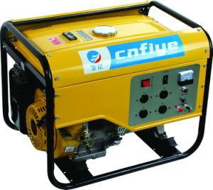 Fy6500-1 5kw Generator van de Benzine